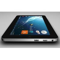 Quality 10.1 inch Dual Core With 5 Points Capacitive Windows 7 / Windows 8 Google Touchpad Tablet PC M1015 for sale