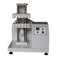 Wholesale Rubber Flexometer Rubber Bending Testing Equipment for Shos from china suppliers