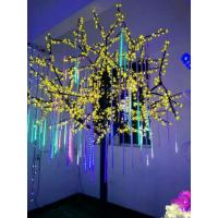 Wholesale led meteor shower rain lights christmas light from china suppliers