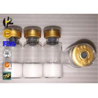 Wholesale High Purity  Peptide Eledoisin Acetate CAS 69-25-0 Boldenone Steroid Medicial Polypeptide from china suppliers