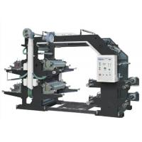 Wholesale LCYT-4 Colors Flexo Printing Machine from china suppliers