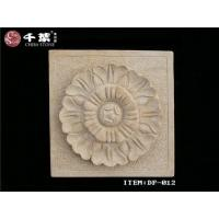 Buy cheap Stone Floor Ornaments (DF-012) from wholesalers