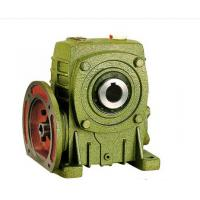 Wholesale Output speed 14-300 RPM single WP series - WPKS worm reducer from china suppliers