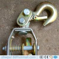 Wholesale Manual Wire Rope cablehandpuller Come Along Cable Puller from china suppliers