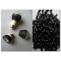 Quality High Thermal Conductivity 94-V0 Black Electric Insulation Materials  For MR16 Lamp Cup 1.5W/mK for sale