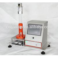 Wholesale Foam Material Drop Ball Rebound Resilience Tester Professional from china suppliers