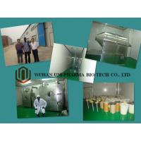 Wuhan uni-pharma bio-tech co.,ltd