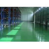 Wholesale Good Quality Cheap Price Water Based Epoxy factory Floor Top Coat Paint from china suppliers