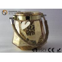 Wholesale Warm White Mason Jar Fairy Lights , Mason Jar String Lights Fashionable from china suppliers