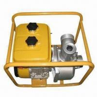 Wholesale 2-inch Kerosene Water Pump with 4-stroke Robin Engine from china suppliers