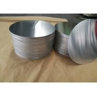 Wholesale Deep Drawing Cookware Aluminum Circles 1000 Series Corrosion Resistance from china suppliers