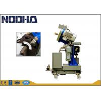 Wholesale Easily Operate End Mill Machine , Bevel Cutting Machine Low Noise from china suppliers