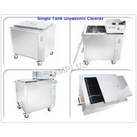 Wholesale SUS304 / SUS316L 3000W 288 Liter Automotive Ultrasonic Cleaner For DPF Clean from china suppliers