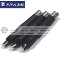 Wholesale Japan UNIX P1V12-20 soldering iron tips,iron cartridge for Japan UNIX soldering robot from china suppliers