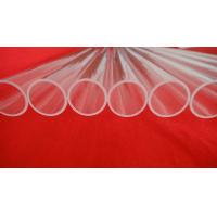 Wholesale China transparent quartz glass tubes top quality from china suppliers