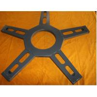 Wholesale 5T051-5541-0 Adjusting Reel Threshing Machine Parts For Kubota DC-60 and Kubota DC-70 from china suppliers