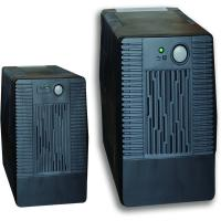 Wholesale 500VA 1KVA 2KVA 3KVA Backup Uninterruptible Power Supply,High Efficiency and Energy Saving from china suppliers