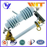 Wholesale Electrical Expulsion Fuse Cutout , Porcelain Fuse Protector Loadbreak Drop Out from china suppliers