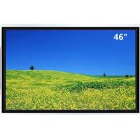 Wholesale High Resolution Full HD Computer PC Desktop Monitor 3000 / 1 Contrast Ratio from china suppliers