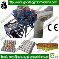 Wholesale Waste Paper Recycling Machine(FC-ZMG4-32) from china suppliers
