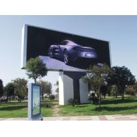 Quality Excellent Performance Outdoor DIP P10 Led Advertising Displays 960 * 960 mm for sale