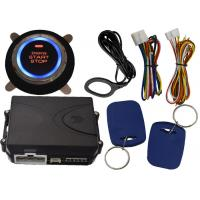 Quality Immobilizer Car Engine Start Stop System , Car Ignition Start Stop Kits for sale