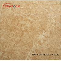 Wholesale 24''x24'' beige polished porcelain tile from china suppliers
