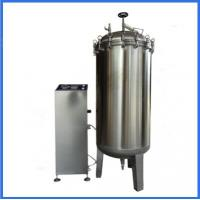 Wholesale Environmental IPX7 / 8 Water Soaking Test Equipment with Rotating Spray Nozzles from china suppliers