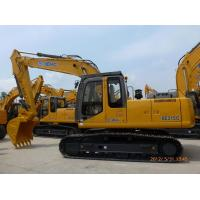 Wholesale Advanced Hydraulic System Earthmoving Machinery XE215C Excavator from china suppliers