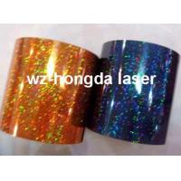 China Spangle Sequin Film on sale