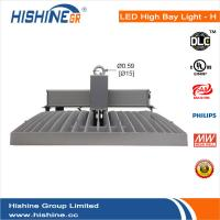 Wholesale High Lumen UFO Led Industrial Lights 200w Led High Bay Lights With PC Glass Lens from china suppliers
