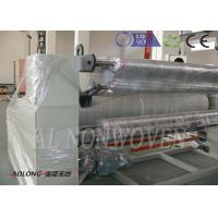 Wholesale Custom Single beam PP Spunbond Machine 1600mm For Agricultural Cover from china suppliers