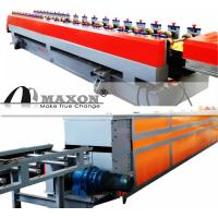 Buy cheap Continuous PU Garage Door Panel Production Line from wholesalers