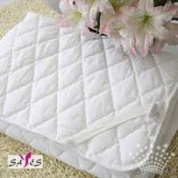 Wholesale Protective Quilted White 100 % Cotton Outer Fabric Hotel Mattress Covers from china suppliers