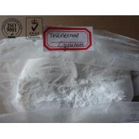 Wholesale CAS 58-20-8 Injectable Testosterone Cypionate Powder Fat Loss Sex Steroids from china suppliers