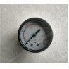 Buy cheap 50mm Pressure Gauge with Steel Black Case , General Pressure Gauge from wholesalers