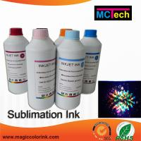 Wholesale Original quality ink supplies inkjet printer sublimation ink for epson 9900 for phone case mug t shirt, from china suppliers