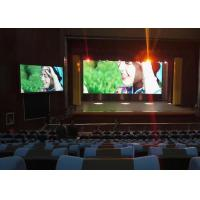 Wholesale Digital LED Screen Pixel Pitch / Advertising Moving LED Screen For Outdoor from china suppliers