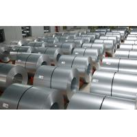 Wholesale 0.8mm Hot Dipped Galvanized Steel Coil 5.5 Tons Z55 ~ 120 G Per Square Meter from china suppliers