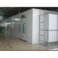 Wholesale Global Large Infrared Furniture Spray Booth / Spray Painting Booths 380v from china suppliers