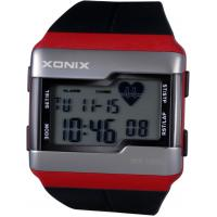 Wholesale Strapless Heart Rate Monitor Watches , Quartz Waterproof Digital Watch from china suppliers