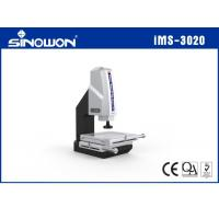 Wholesale 2.5D Manual Vision Measuring Machines  iMS-3020 from china suppliers