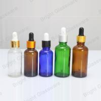 Wholesale 30ml 50ml 60ml Glass Dropper Bottle,  Glass Essential Oil Bottle sale from china suppliers