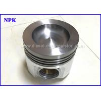 Wholesale Caterpillar 3114 / 3116 Diesel Engine Piston With Pin and Clips 1077545 / 2382716 from china suppliers
