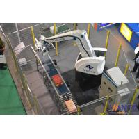 Wholesale Intelligent Robotic Palletizing System SIEMENS Sensor 160 KG from china suppliers