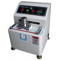 Wholesale Printer Ink Test Discoloration Ink Rub Tester Computerized Big Capability from china suppliers