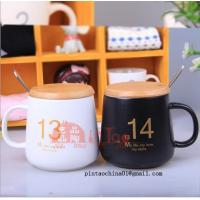 Wholesale frosting cup lover couple family use 1314 from china suppliers
