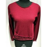 Wholesale Merino Wool Cashmere Ladies Pullover Sweaters Long Sleeve Merino Wool Cashmere from china suppliers