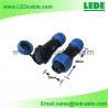 Buy cheap Mini IP68 Waterproof Circular Connector from wholesalers