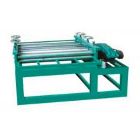 Wholesale Portable Steel Coil Plate Straightening Machine , 7.5KW Sheet Leveling Machine from china suppliers